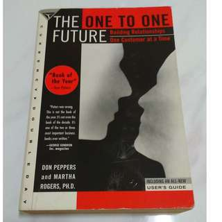 [Educational Book] The One to One Future