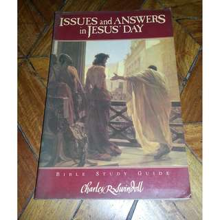 [BUNDLE] Bible Study Guide by Charles R. Swindoll