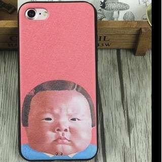 iPhone 7/8 Plus 手機殼 搞怪