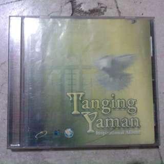 Tanging Yaman CD