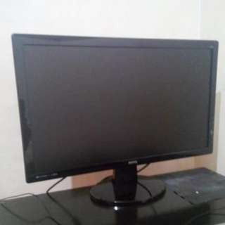 BENQ 24吋 液晶螢幕 GL2450 LCD
