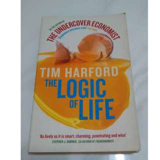 [Educational Book] The Logic of Life