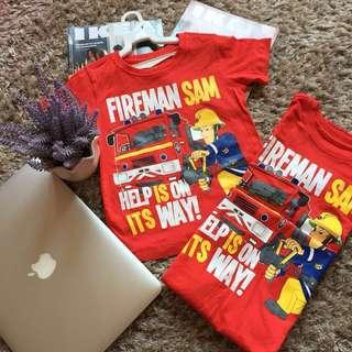 Fireman Sam [ 3 year ]