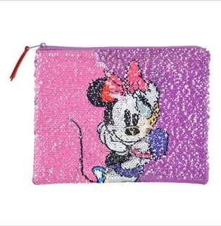 🇯🇵日本代購 迪士尼 Disney 米妮 Minnie 黛絲 Daisy 珠片 散紙包