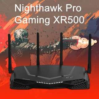 Netgear Nighthawk XR500 Pro Gaming WiFi Router BNIB Sealed