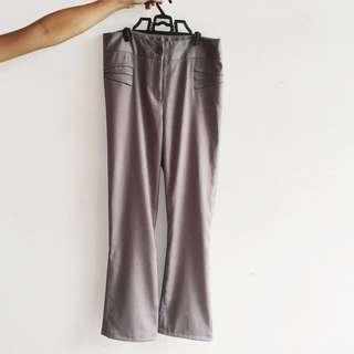 Light Grey Slacks