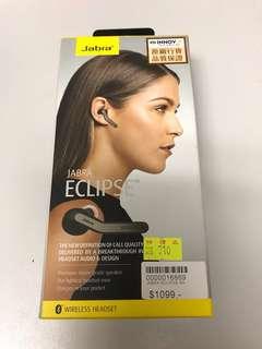 Jabra Eclipse Bluetooth Headset