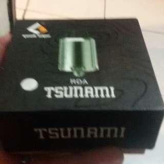 Rda tsunami 22 normal