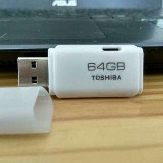 Flash Disk 64gb