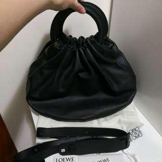 Loewe Bounce Bag (Black)