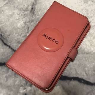 Mimco iPhone Case
