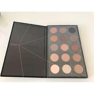 Zoeva Nude Spectrum Eye Shadow Palette BNIB