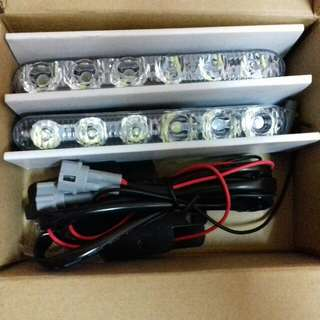 LED Daylight utk dijual
