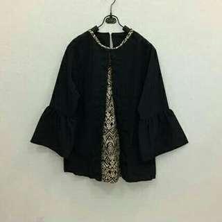 Blouse / baju wanita / batik / baju muslim