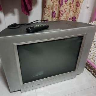 Philips CRT TV