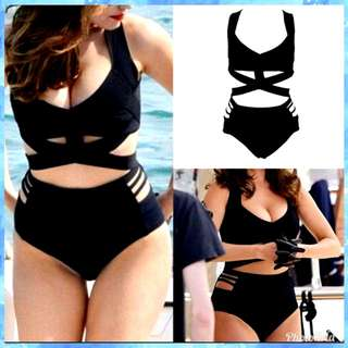 Swimsuit and Crop Top Summer Bundle! Free shipping (within manila)