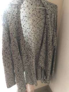 Cardigan Knit H&M