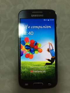 Samsung Galaxy Galaxy4Mini