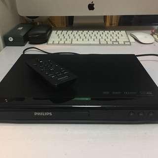 Philips DVD Player (DVP2801)