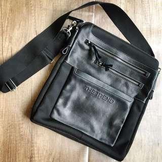 真皮 The trend bag