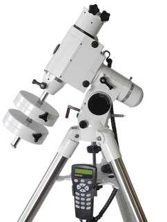Skywatcher heq5 pro+skywatcher 150 Telescope