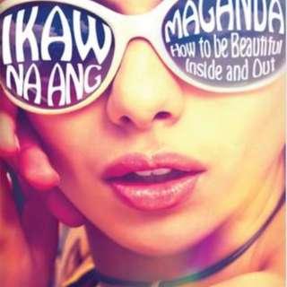 Ikaw Na Ang Maganda Books 1,2,3