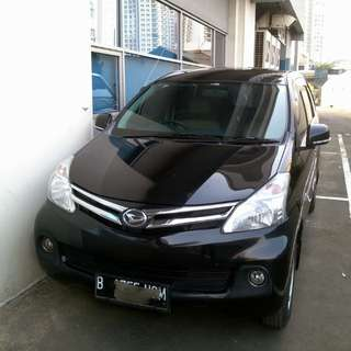 All New Xenia M MT Deluxe 2012