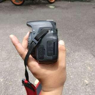 Canon EOS 650D & Tokina 11-16mm