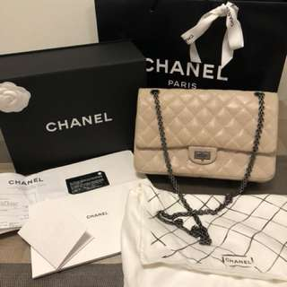 Full set- box, receipt, card - Chanel handbag (original price: HK$48000)