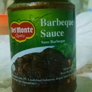 Saus Barbecue