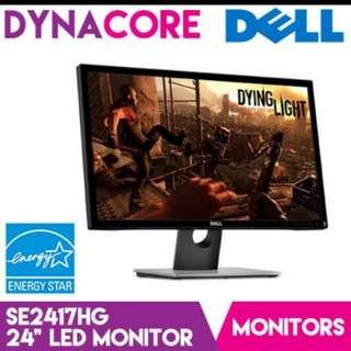 DELL SE2417HG 60hz Gaming Monitor