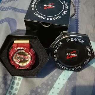 G-Shock IronMan OEM