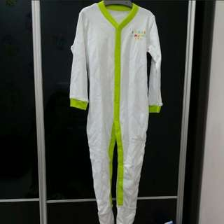 New Sleepsuit Brand George from UK