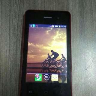 Handphone,  hp,  evercross,  item merah