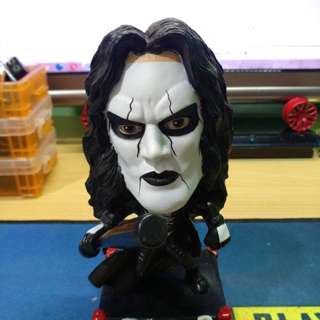 The Sting Rare Collectible Figure