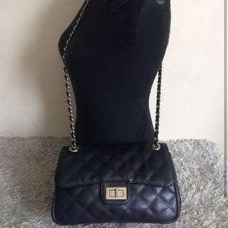 Authentic Piorina Italy Chain Bag