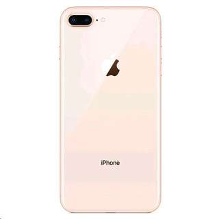 Unlocked brand new iPhone 8 Plus