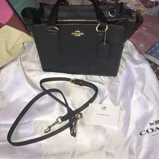 FLASH SALE!!! Coach authentic bag