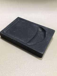 Small Chinese ink pad