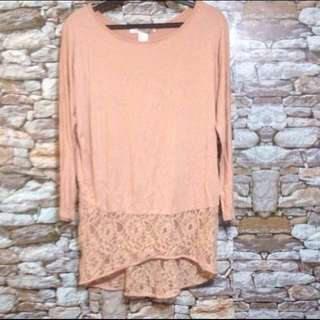 SALE! F21 Long Top