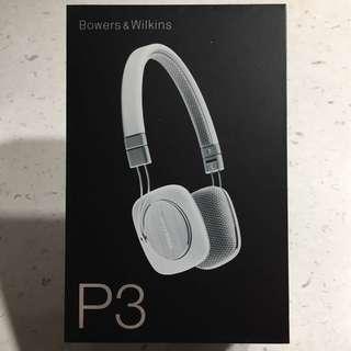 Bowers & Wilkins Headphones(P3)