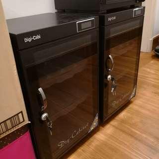 Dry Cabinet Digi-Cab 60 litre Capacity Box