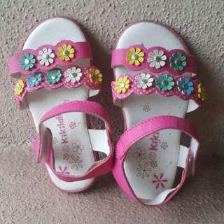 Kiki lala girls sandal