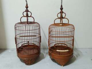 Puteh Cages [Offer]