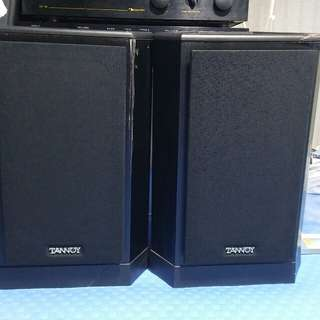 Tannoy 605 good working condition