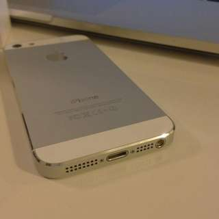 iPhone 5 64gb 95%new