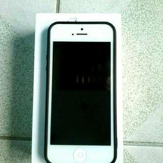 RUSH!Iphone 5 factory unlocked