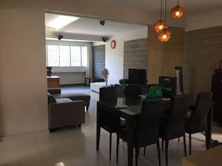 Pasir Ris Blk 709 5 room flat for rent