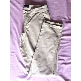 Aeropostale straight cut pants