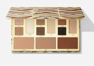 URGENT clay play palette